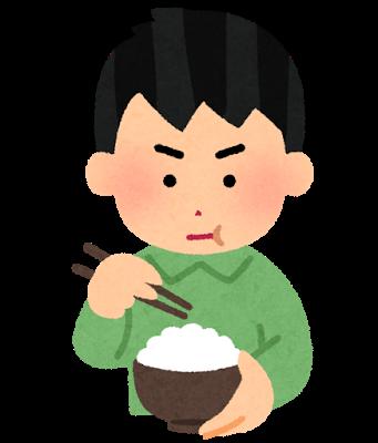 syokuji_shinken_man (1)