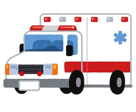 medical_kyukyusya_ambulance_america