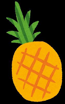 fruit_pineapple