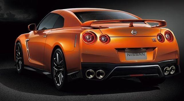 日産「好きな車は?」大坂なおみ選手「GTRが好き。速い!」日産「わ、わかりました贈りましょう」