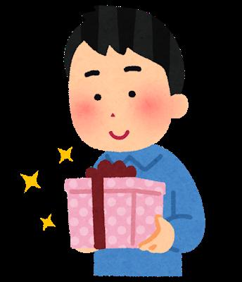 【悲報】ワイ、彼女に遠回しにプレゼントがダサいと言われる