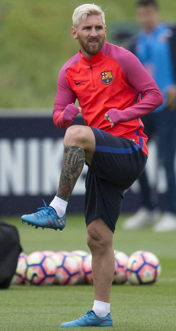 Barcelonas-Argentinian-forward-Lionel-M