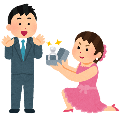 wedding_propose_woman