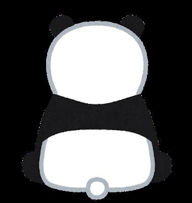 animal_panda_back