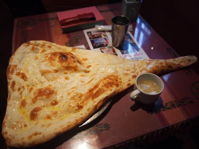 インド料理屋「ナンおかわり自由」ワイ「ほーんええやん」