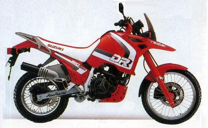 dr800