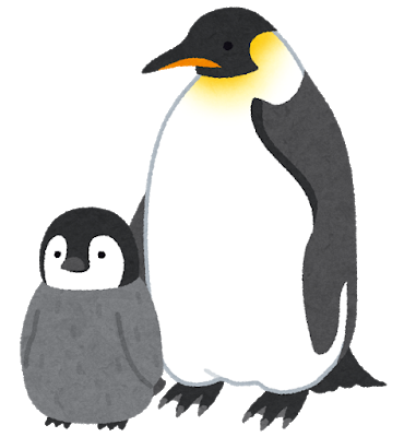 animal_koutei_penguin_oyako