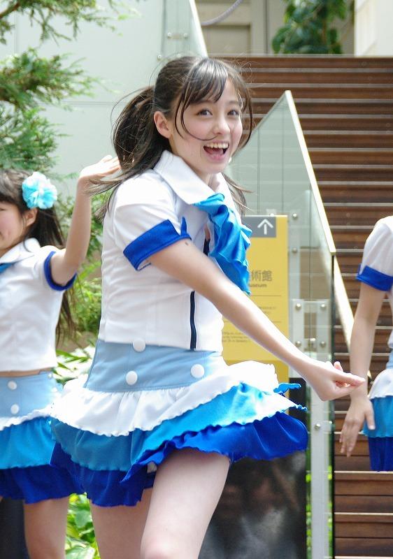 橋本環奈ちゃんを超えたと話題の齋藤飛鳥ちゃんが確かに可愛いwwwに関連した画像-i-23-0