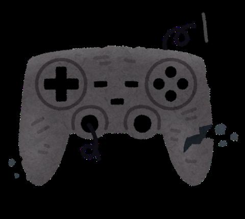 game_controller_kowareta