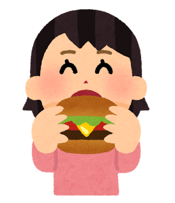 syokuji_hamburger_girl-s
