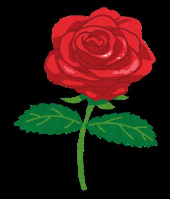 rose_ichirin