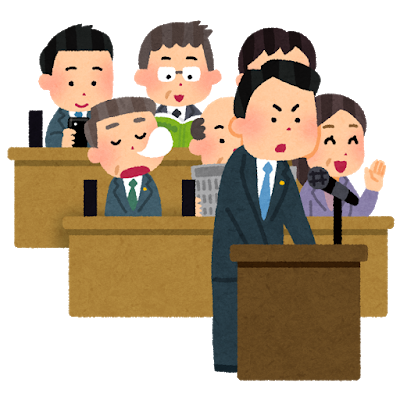 立憲議員さん野次で菅首相を追い込みたい模様wwwwwwwwww
