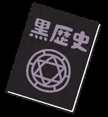 note_kurorekishi