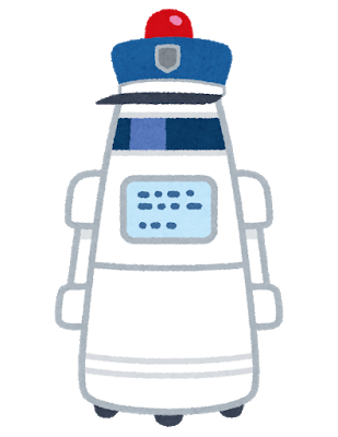 security_keibi_robot