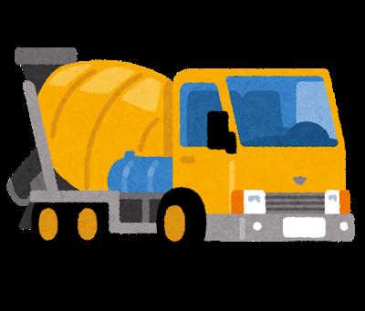 car_mixer_truck
