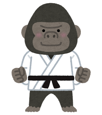 animal_chara_judo_gorilla