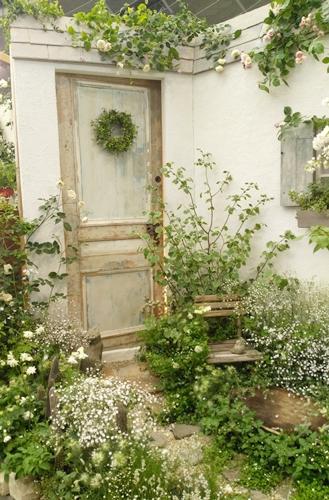 素敵な庭2