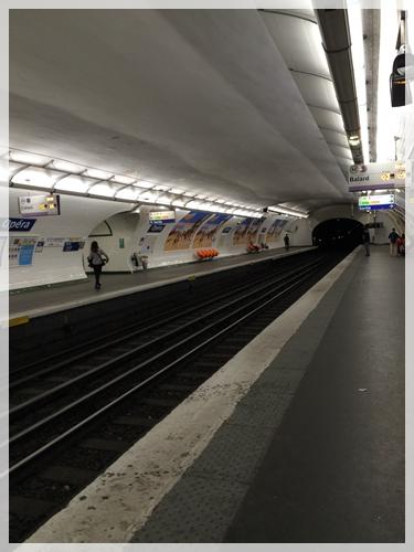 地下鉄 (2)