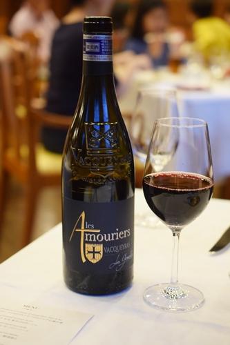 赤ワイン (2)