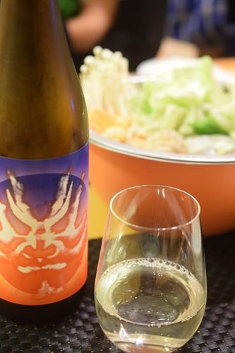 こんな日本酒を