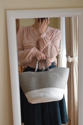 可愛いバッグ