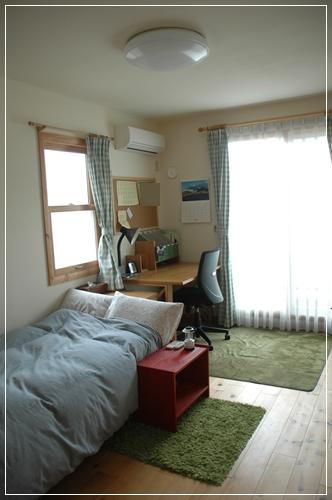 息子の部屋2