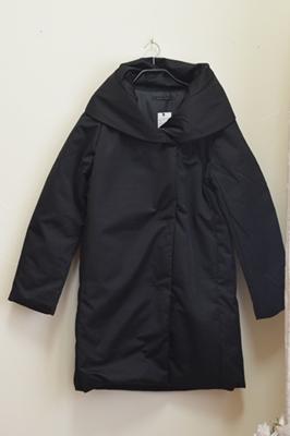 軽くて暖かいコート