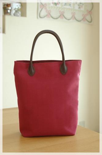 帯からバッグを作る2