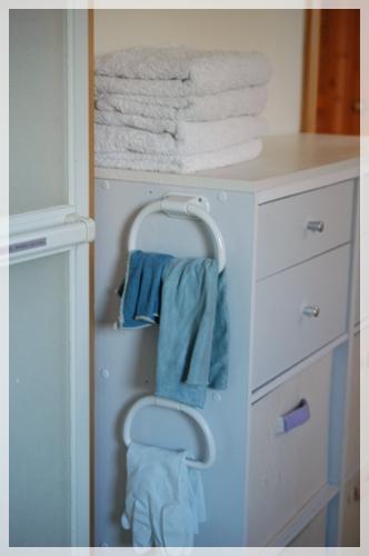 雑巾置き場3