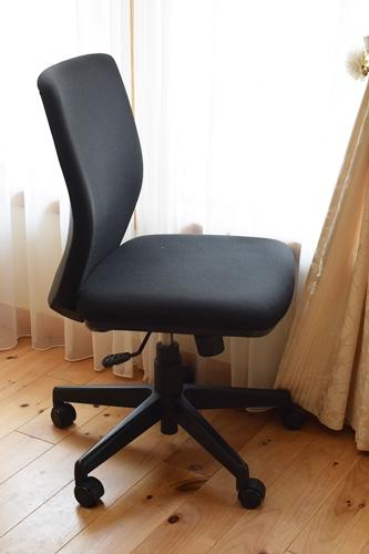今までの椅子