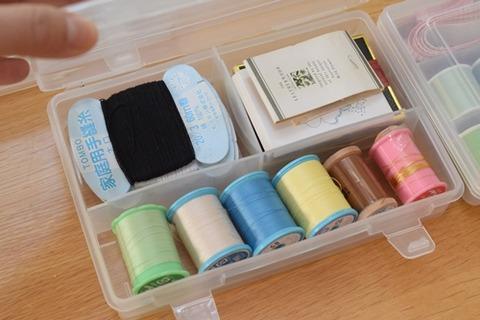 手縫い糸 (2)