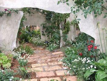 ガーデン9