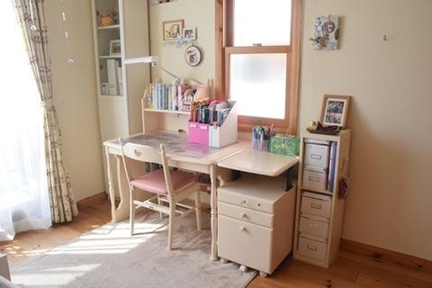娘の部屋 (2)