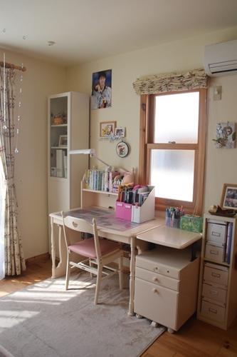 娘の部屋 (4)