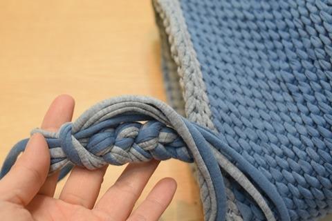 この編み方は初めて