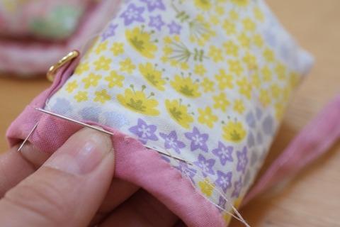 まつり縫い (2)