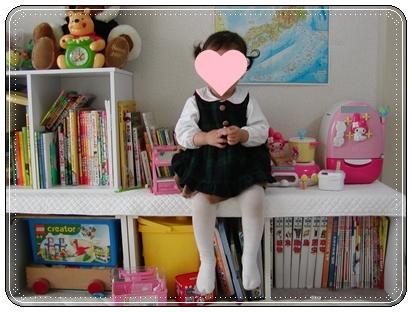 おもちゃ棚3