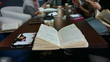 読書会をカフェで2
