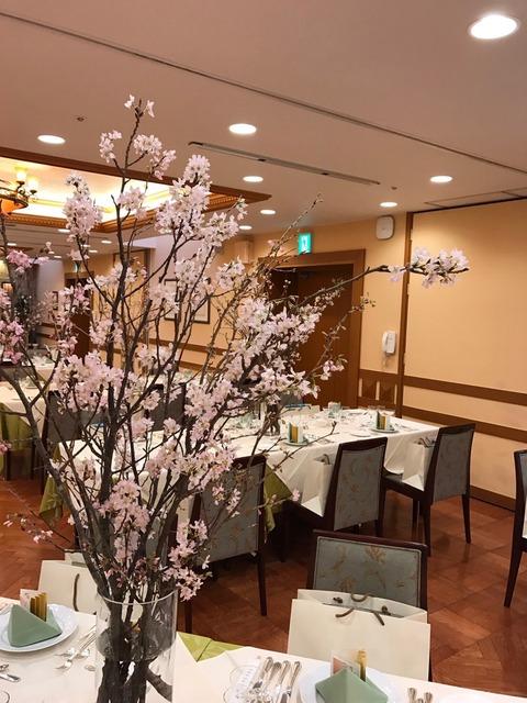 *桜のウェディング*