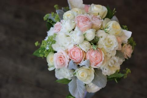 *June bride*