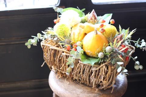 ハロウェインアレンジ