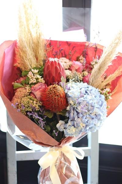 季節のお花たち