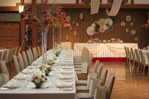 日光 金谷ホテルの結婚式♪