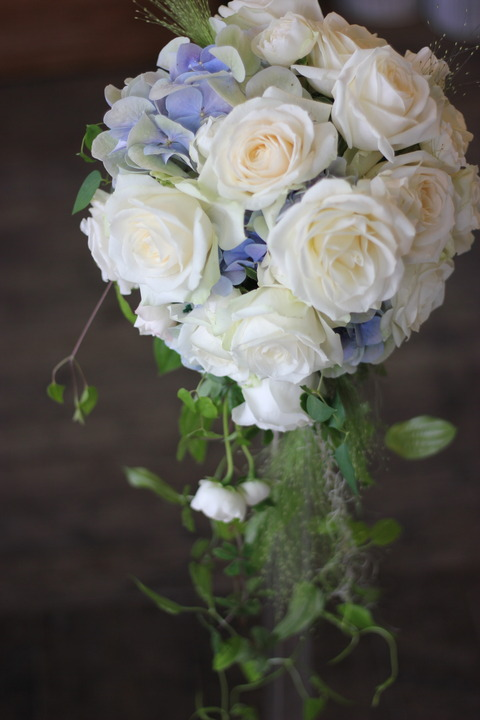 wedding bouquet1 * practicemeeting