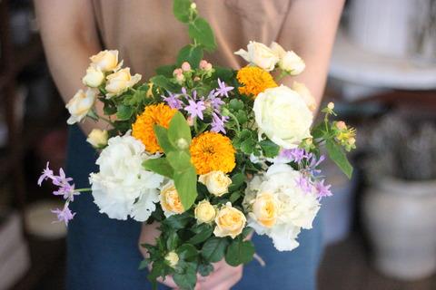 *hanadocoroenn flowerlesson*