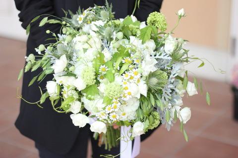 Bouquet et bouquet