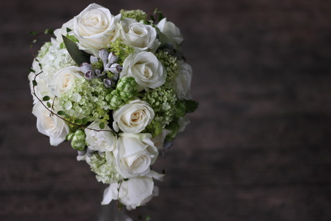 wedding bouquet 4 * practicemeeting