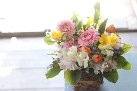 ご結婚記念日アレンジメント