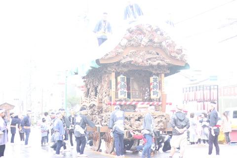 ~鹿沼秋祭り~