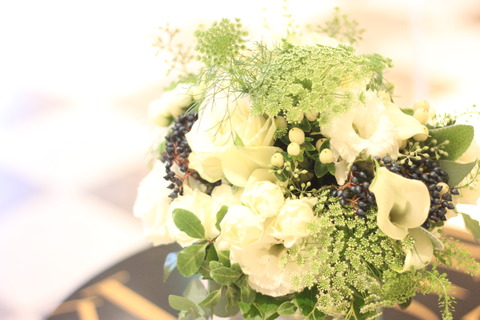 ~Wedding Bouquet~